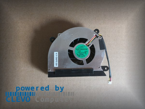 6-31-D90FS-200 CPU FAN FAN MODULE