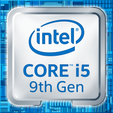 Intel Core i5-9400 | 9MB Cache | 2.90~4.10GHz | 6C/6T | TDP 65W