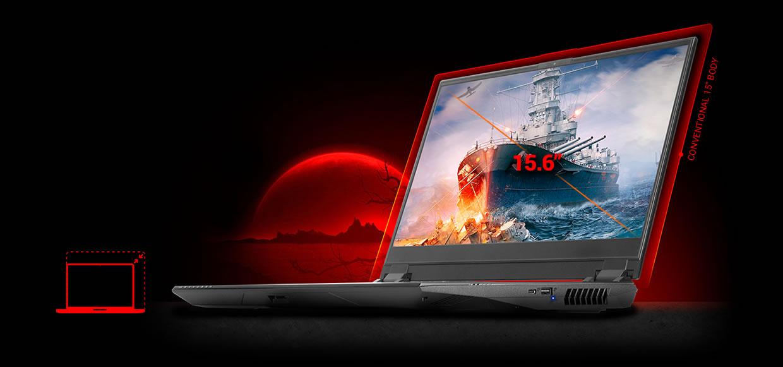 CLEVO PB50RF Intel Core i9-9980HK | NVIDIA RTX 2070 VR