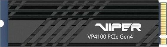 Patriot Viper VP4100 NVMe SSD 1TB, M.2