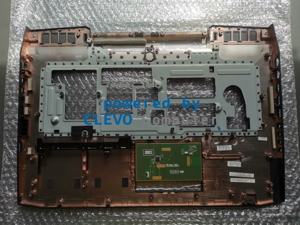 Z6-78-P870KM02-010 CLEVO Top Case Module for TP P870KM