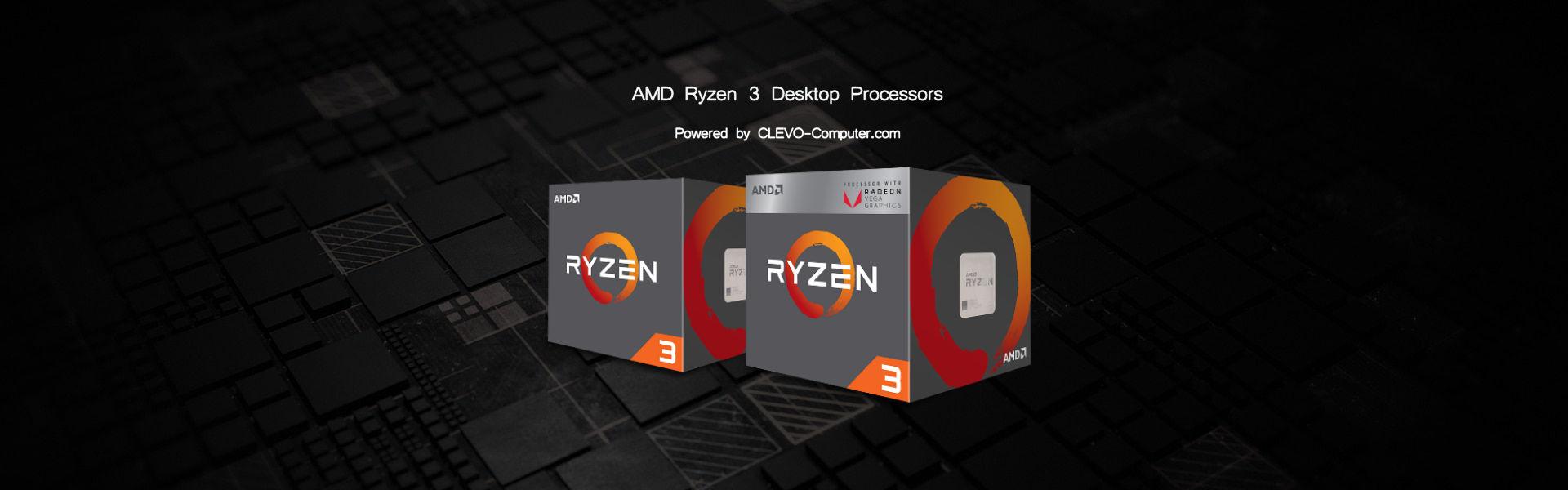 amd-ryzen-3-desktop-processors-powered-by-clevo-computer