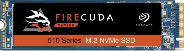 Seagate FireCuda 510 SSD 2TB, M.2 (ZP2000GM30021)