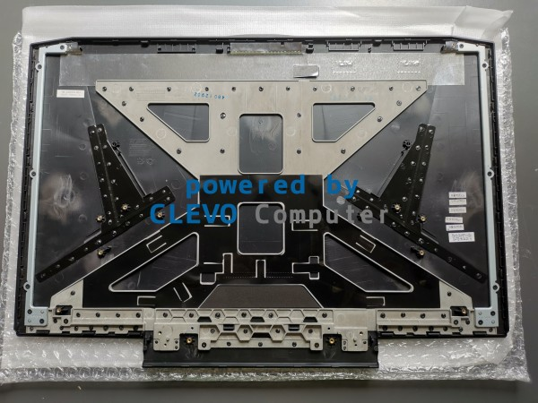 6-39-P8701-024 CLEVO LCD Back Cover Module P870