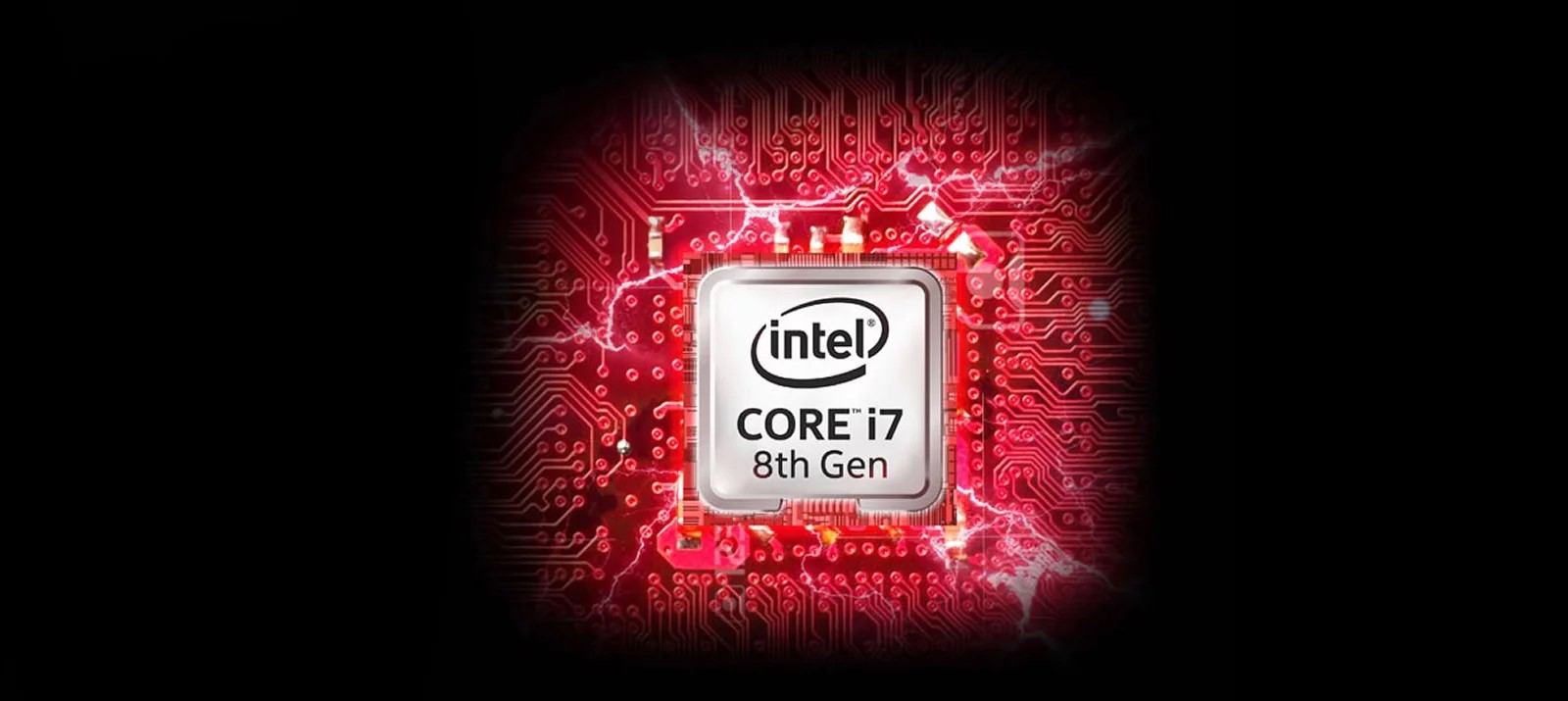 CLEVO P960EF Intel Core i7-8750H Coffee Lake | Metal Chassis