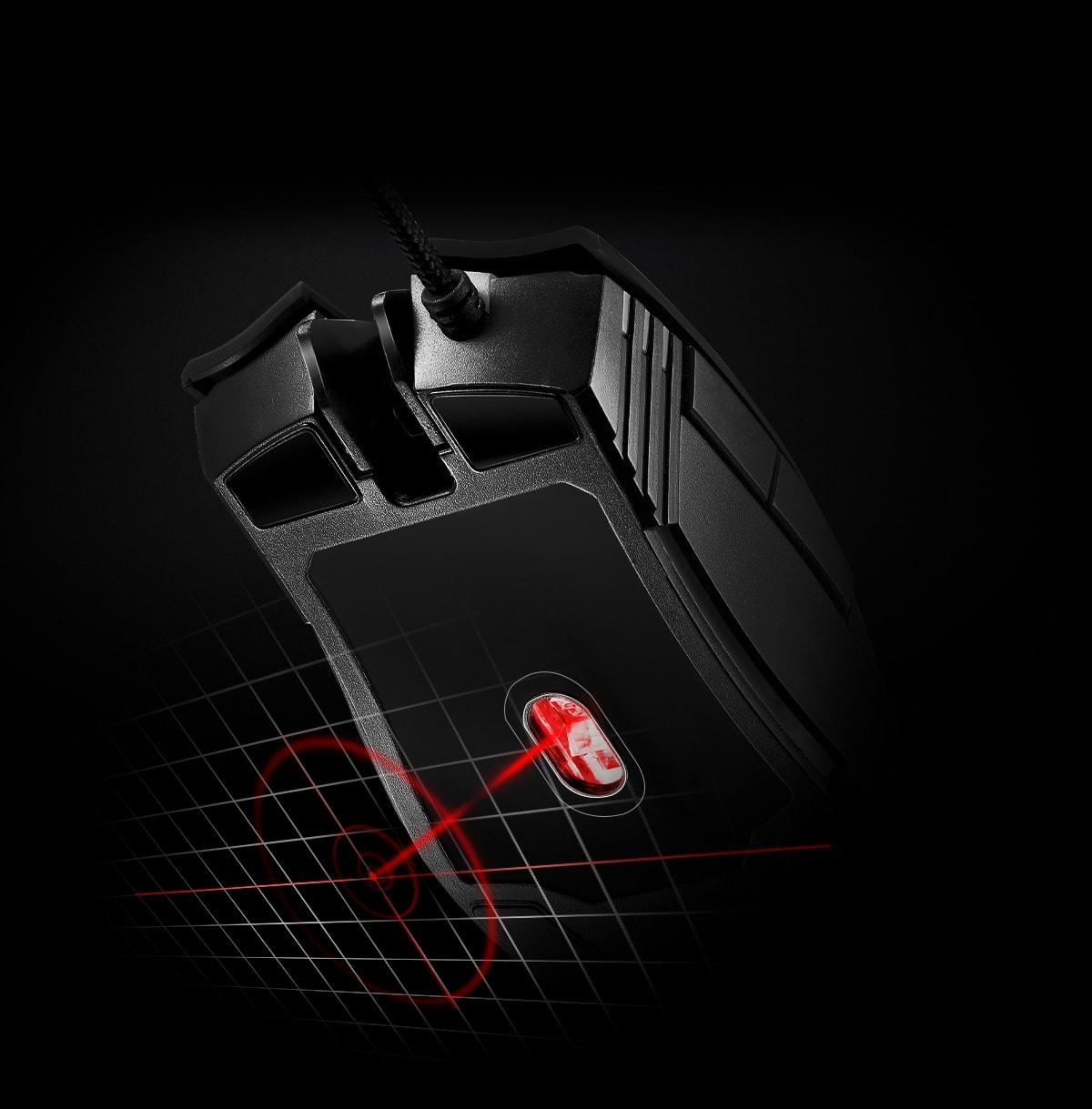 INFAREX-M10-Gaming-Mouse-INFAREX-R10-Gaming-Mouse-Pad-4