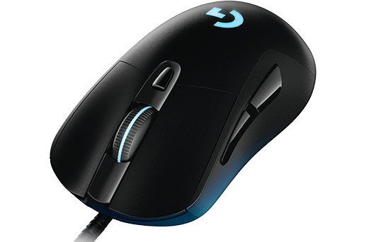 Logitech G403 Gaming Mouse