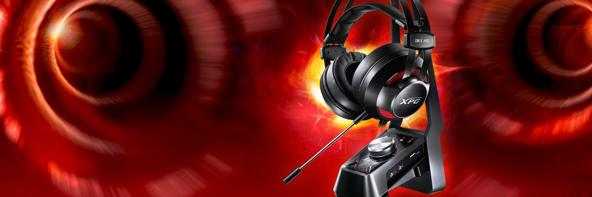 ADATA-XPG-EMIX-H30-Gaming-Headset-SOLOX-F30-Amplifier-3