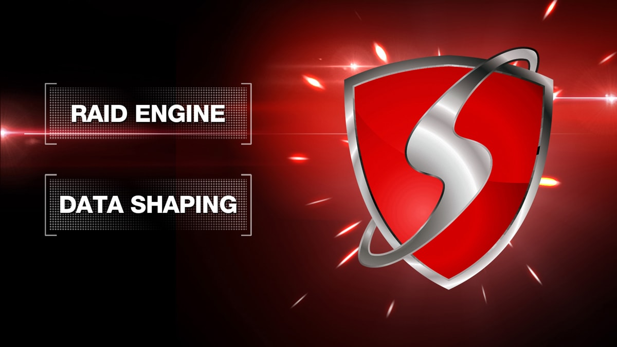 XPG-SX950U-Solid-State-Drive-RAID-Engine-and-Data-Shaping-for-Extended-Life