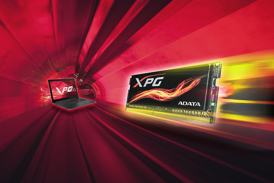 XPG-Flame-DDR4-Memory-Module-SO-DIMM-Key-to-Victory