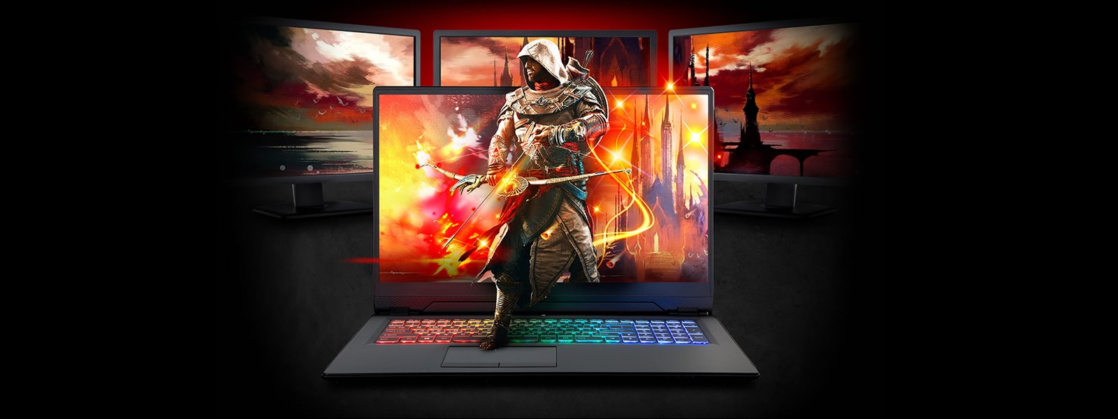 CLEVO-Computer-P970RN-NVIDIA-RTX-2080-Max-Q-Design-Intel-Core-9th-Gen-i7-9750H-Ultra-Slim-Gaming-Laptop-Custom-Notebook-Metal-Chassis-Features-Specification-6