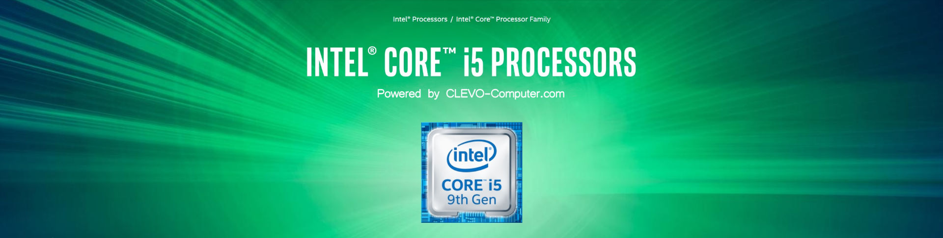 intel-9th-gen-core-i5-desktop-cpu-powered-by-clevo-computer