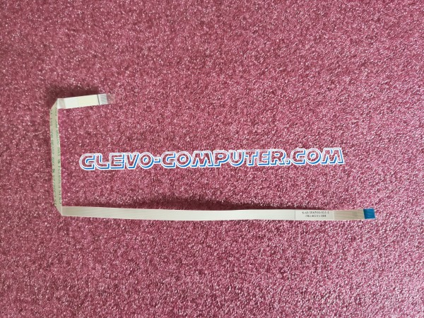 6-43-W6500-011-1 FFC CABLE FOR POWER BOARD TO MB 10PIN