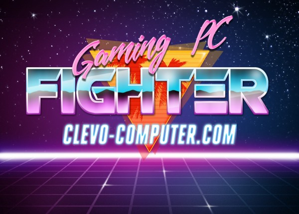 GAMING PC FIGHTER | AMD Ryzen 5 3600 | AMD Radeon RX 590