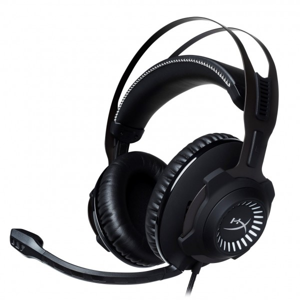 Kingston HyperX Cloud Revolver Gun Metal