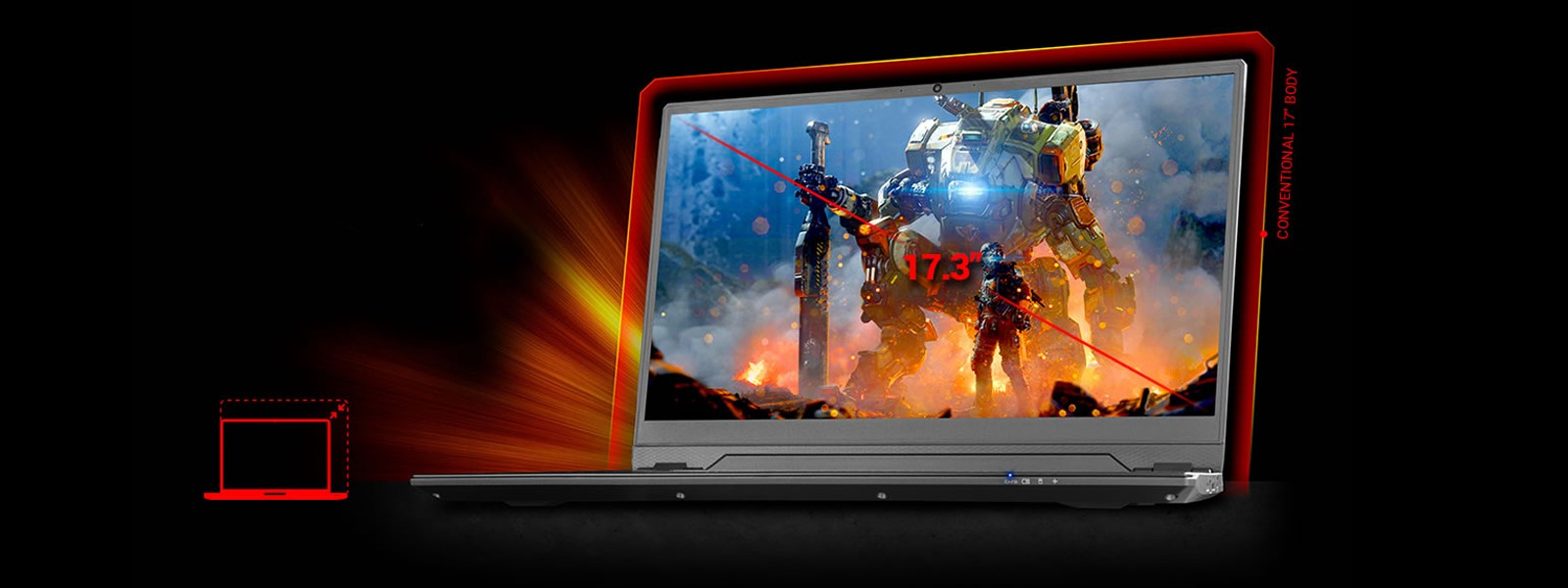 CLEVO-Computer-P970RN-NVIDIA-RTX-2080-Max-Q-Design-Intel-Core-9th-Gen-i7-9750H-Ultra-Slim-Gaming-Laptop-Custom-Notebook-Metal-Chassis-Features-Specification-1