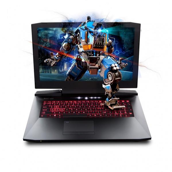 CLEVO P870KM Desktop CPU Laptop   NVIDIA GTX 1070 VR   PROMO   CLEVO