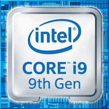 Intel Core i9-9900, 8x 3.10GHz, boxed (BX80684I99900)