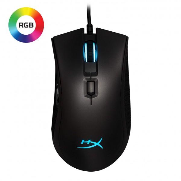 Kingston HyperX Pulsefire FPS Pro RGB Gaming Mice