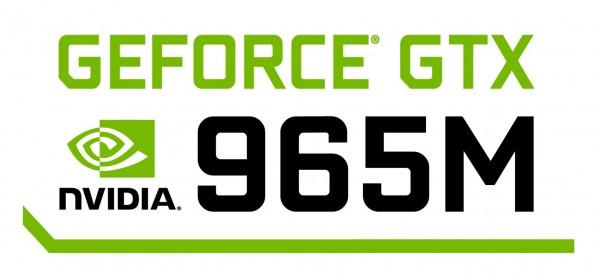 NVIDIA GeForce GTX 965M 4GB GDDR5 MXM 3.0a