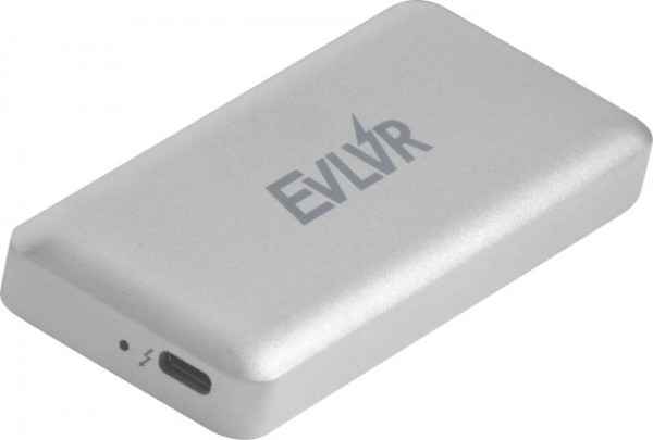 Patriot Portable SSD EVLVR 512GB, Thunderbolt 3
