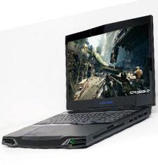 Alienware-M17X-R3-Upgrade-CLEVO-Computer