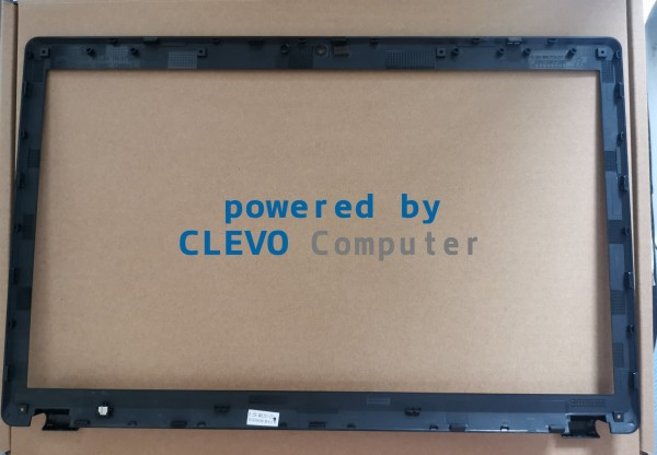6-39-W6701-011 CLEVO Front Cover