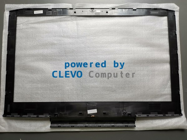 6-39-P8721-010 LCD FRONT COVER MODULE CLEVO P870x