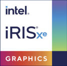 Intel Iris Xe Graphics (integrated in Intel Core i7-1165G7 processor)
