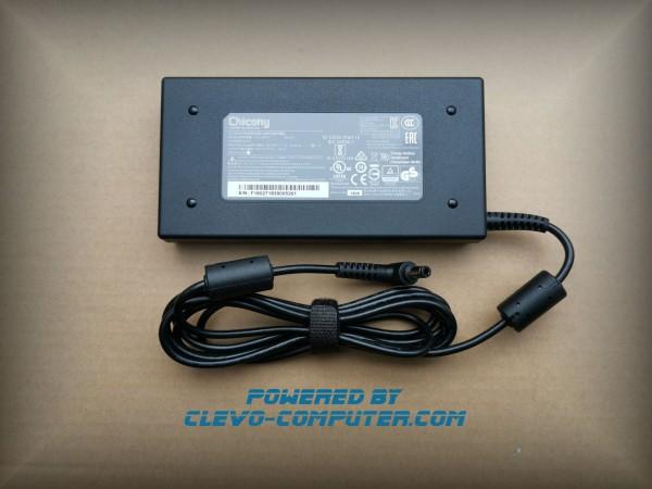 120W NETZTEIL (POWER ADAPTER) A12-120P1A 19.5V 6.15A CLEVO NOTEBOOKS