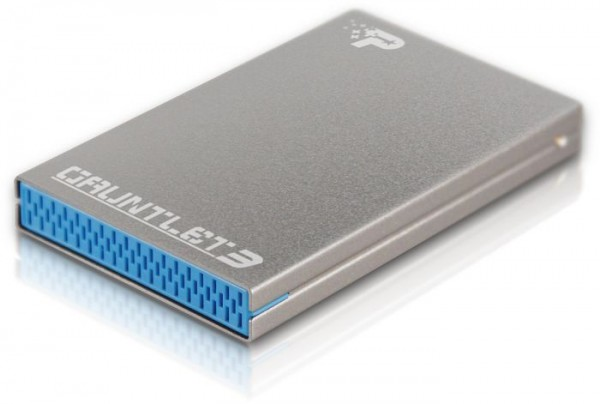 Patriot Gauntlet 3, USB 3.0 Micro-B