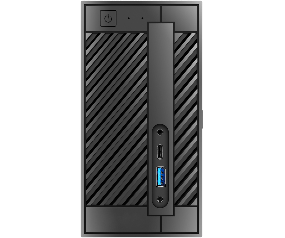 DeskMini PC 310 Intel Core 8/9th LGA1151 | Intel UHD