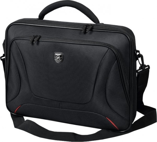 "PORT COURCHEVEL Clamshell 15,6"" Notebook Bag"