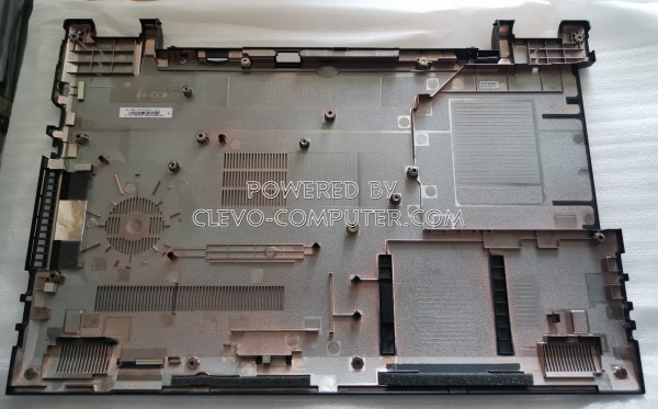 6-39-N7703-L11 BOTTOM CASE MODULE CLEVO N770WL