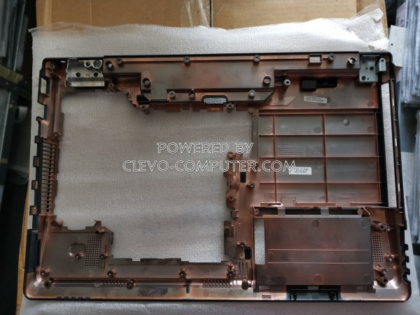 6-39-W15H3-011 Bottom Cover CLEVO W150HRM HRQ