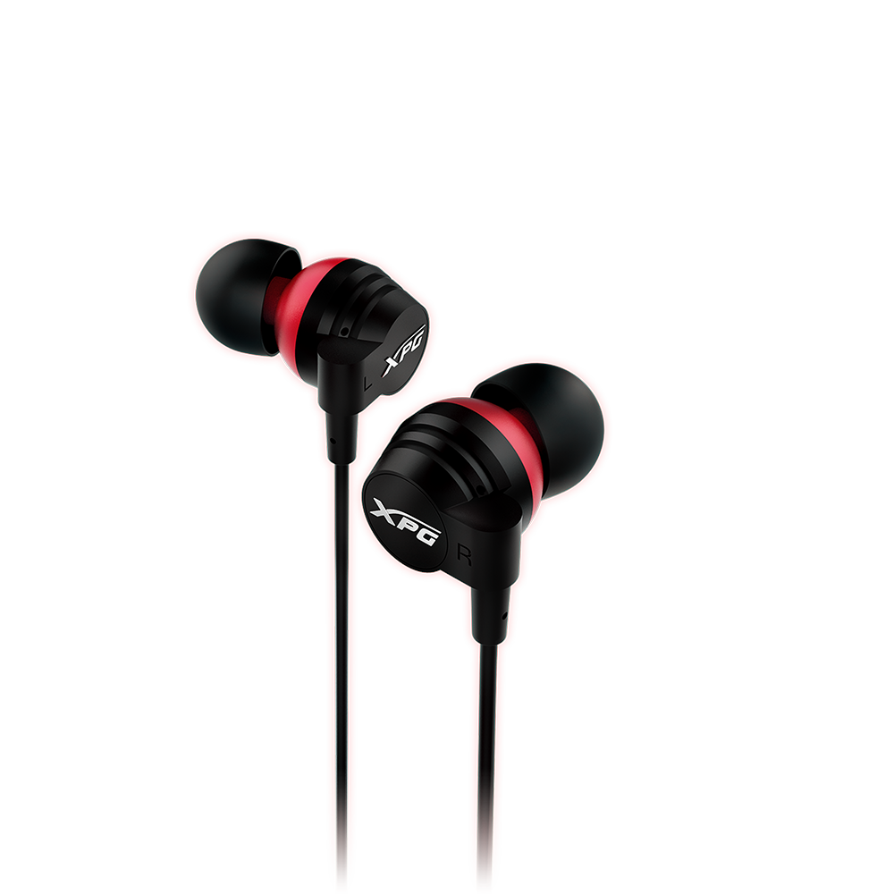 ADATA XPG EMIX I30 3D In-Ear Gaming Headset