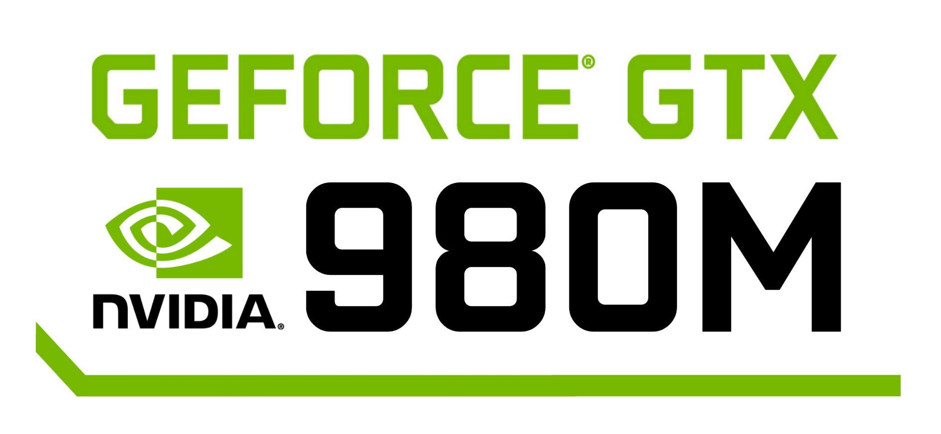 NVIDIA GeForce GTX 980M 8GB GDDR5 MXM 3 0b