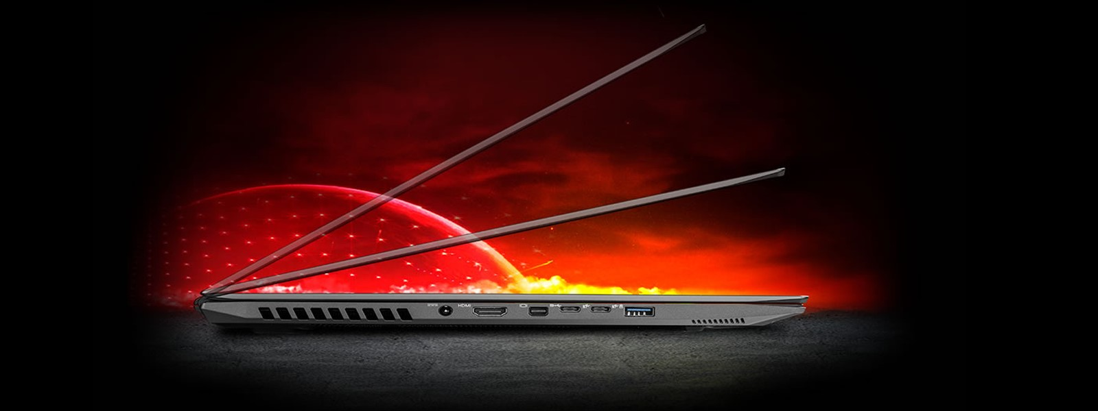 CLEVO-Computer-P970RN-NVIDIA-RTX-2080-Max-Q-Design-Intel-Core-9th-Gen-i7-9750H-Ultra-Slim-Gaming-Laptop-Custom-Notebook-Metal-Chassis-Features-Specification-2