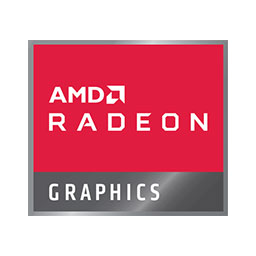 Logo AMD Radeon Graphics