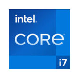 Logo Intel Core i7 11th Generation